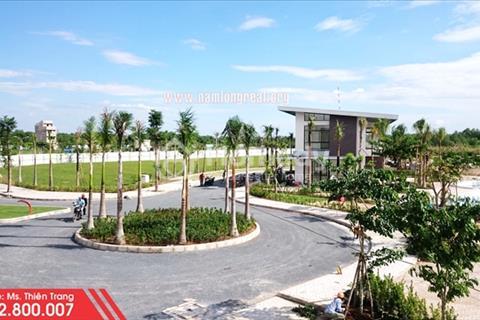 Camellia Garden: Khu biệt thự biệt lập - Nhà phố vườn - Đẳng cấp của CĐT Nam Long