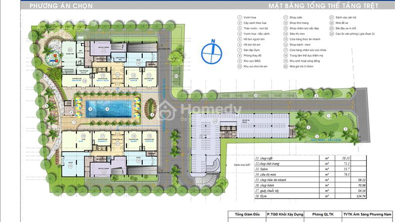 Cần bán gấp căn hộ Luxcity giá thấp hơn chủ đầu tư, 2 phòng ngủ 71 m2 chỉ 1,9 tỷ tặng gói nội thất - 9