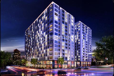 Chính chủ bán lại căn hộ 1PN - Chung cư 12 view giá 858 triệu (Đã bao gồm VAT)
