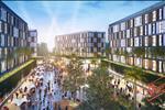 Phối cảnh 3D Boutique Hotel cực đẹp được cung cấp bởi chủ đầu tư Empire Group. Nắm bắt ngay cơ hội đầu tư dự án Cocobay Đà Nẵng khi sở hữu một tòa Boutique Hotel 7 tầng.