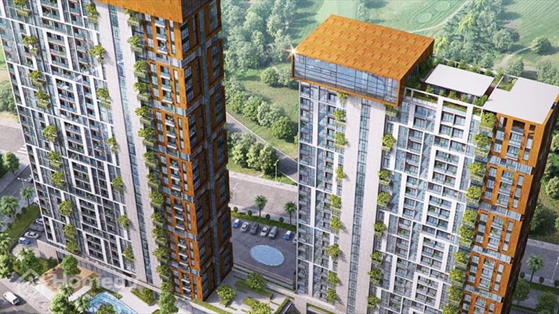 Dự án Coco Skyline Resort - Cocobay Đà Nẵng Đà Nẵng - ảnh giới thiệu
