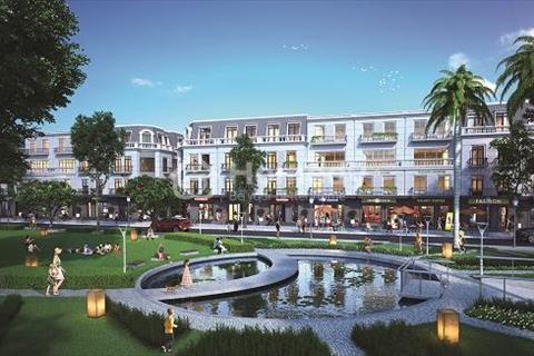 Bán shophouses Vinhomes Dragon Bay, 0% lãi suất