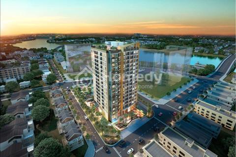 Căn hộ Singapore Quận 2 - Khẳng định giá trị sống cho gia đình.