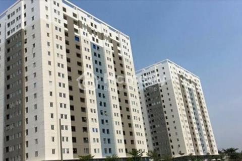 Chính chủ bán lại căn hộ 12 View (nhà trống giao ngay) gần cầu Tham Lương Q12, giá 780 triệu/56m2