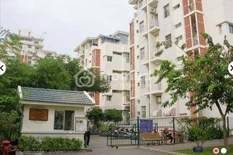 Bán căn hộ trung tâm Phú Mỹ Hưng quận 7 sổ hồng vào ở ngay