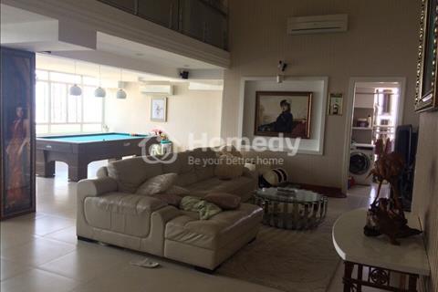 Lofthouse Phú Hoàng Anh 4 PN, diện tích 129 m2 nội thất đầy đủ giá 950 USD