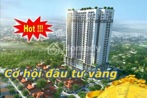 Cơ hội đầu tư vàng không thể bỏ lỡ! Suất ngoại giao Chung cư 24T3 Hapulico – Thanh Xuân Complex