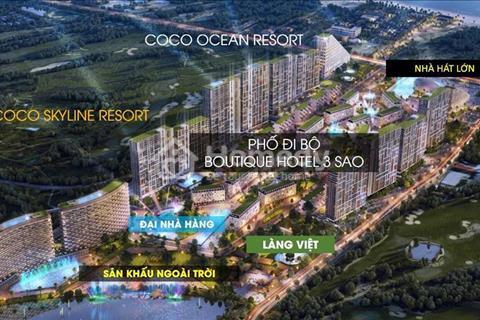 Cocobay Đà Nẵng - Coco Skyline Resort