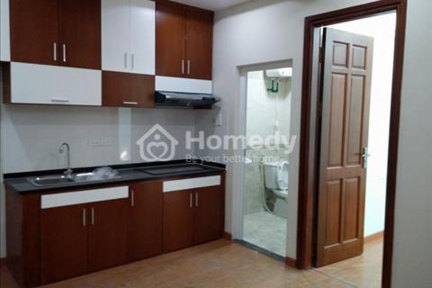 Bán chung cư Mini gần Keangnam - Phạm Hùng, sổ đỏ chính chủ, 2 phòng ngủ rộng thoáng mát