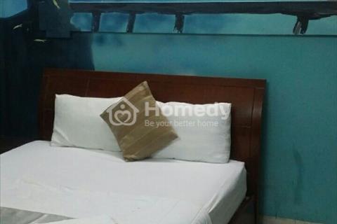Bán khách sạn Trung Sơn 10x20, 4 lầu, 25 phòng, đầy đủ nội thất, danh thu ổn 250tr/tháng