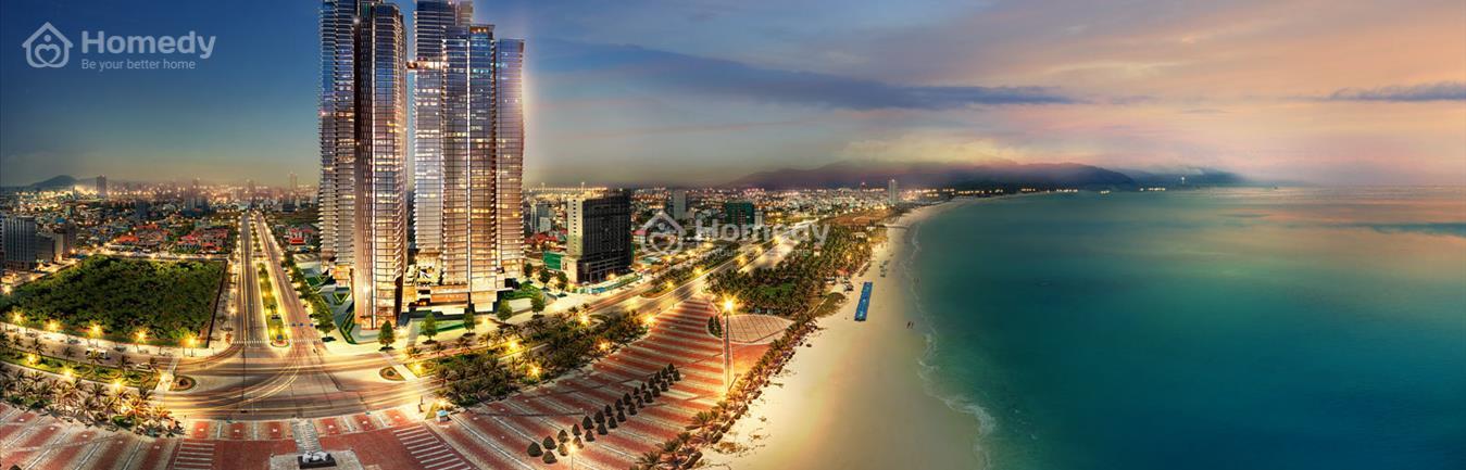 Căn hộ khách sạn Ánh Dương Soleil - Khu tổ hợp khách sạn 5 sao và căn hộ cao cấp Ánh Dương – Soleil Đà Nẵng