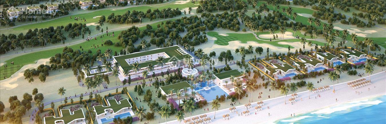 FLC Garden Villas Quy Nhơn - Quần thể du lịch nghỉ dưỡng FLC Quy Nhơn Beach & Golf Resort