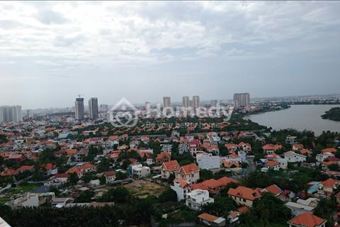 Bán gấp, căn hộ Masteri Thảo Điền, giá: 2,4 tỷ, 69m2, view sông bán đảo Thanh Đa.