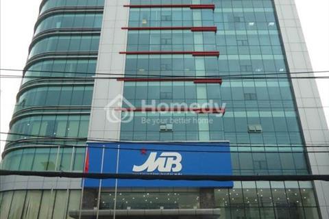 Văn phòng MB AMC quận 3. DT: 90m2, giá tốt chỉ 28 tr/tháng đã VAT và phí dịch vụ