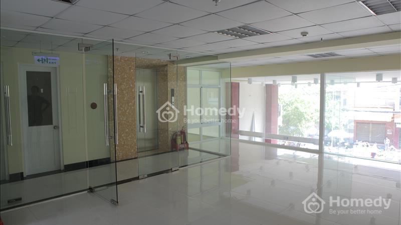 Văn phòng đẹp Bluesea Tower Hoàng Hoa Thám, Bình Thạnh 112m2 chỉ 25tr/tháng đã VAT - 5