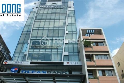 Cho thuê văn phòng Central Park Nguyễn Du Q1, DT từ 200m2 trở lên, 467.46 nghìn/m2.