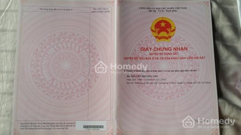 Chính chủ cần bán biệt thự Mỹ Hào mặt tiền Hà Huy Tập giá hot - 1