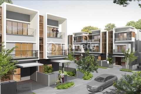 Nhà phố Palm Residence - Khu đô thị Palm City