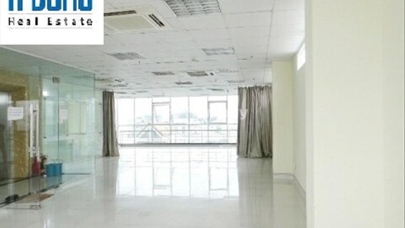 Văn phòng đẹp Bluesea Tower Hoàng Hoa Thám, Bình Thạnh 112m2 chỉ 25tr/tháng đã VAT - 2