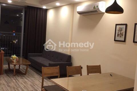 Cho thuê căn hộ chung cư Vinhome 54 Nguyễn Chí Thanh, Đống Đa. Giá 27,5 triệu/ tháng. Full đồ