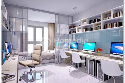 Bán Officetel trang thiết bị cao cấp đường D1, phường Tân Hưng, sát khu căn hộ Him Lam Riverside