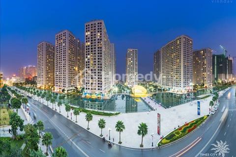 Sở hữu căn hộ đẹp, đầu tư sinh lời hấp dẫn với 1,4 tỷ Times City Park Hill