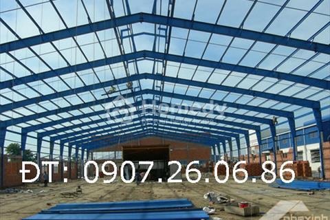 Bán đất xây, nhà xưởng, kho bãi, cơ sở sản xuất Vĩnh Phú, Bình Dương. Giá bán 3,5 triệu/ m2