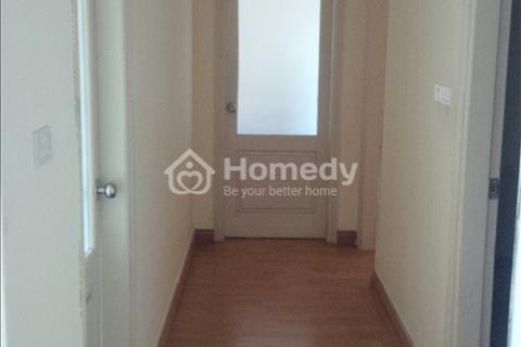 Cho thuê căn hộ chung cư  B11D Nam Trung Yên  2 ngủ, 2WC, diện tích 110m2 giá rẻ