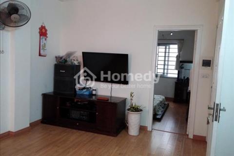 Chung cư mini Phạm Hùng, 48 m2 căn hộ 2 phòng ngủ vào ở ngay, tặng lại toàn bộ đồ