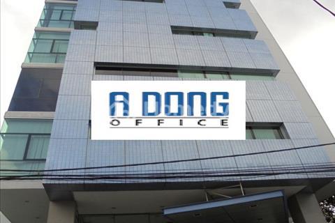Cho thuê văn phòng đẹp V Building -Ung Văn Khiêm. DT: 214m2 lầu 1, giá thuê 66,8tr