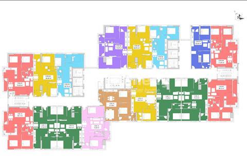 Căn hộ Bình Giã Resident Vũng Tàu (gần Lotte Mart) - Giá gốc chủ đầu tư