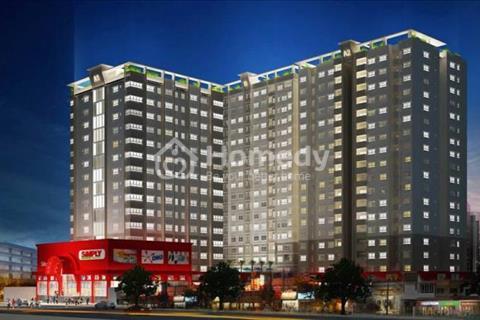 Căn hộ I-home, giá cực ưu đãi chỉ 16,7 triệu/m2, đang trong giai đoạn bàn giao