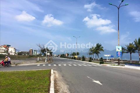 Sốt đất ven biển - Trục đường đẹp nhất Đà Nẵng