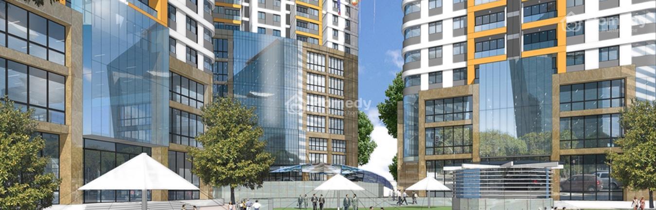 Chung cư Imperial Plaza