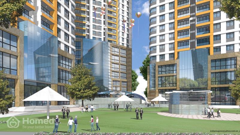 Dự án Imperial Plaza Hà Nội - ảnh giới thiệu