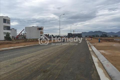 Bán 2 lô đất Lê Hồng Phong 1 80m2, giá rẻ xây dựng ngay, gần vòng xoay Lạc An