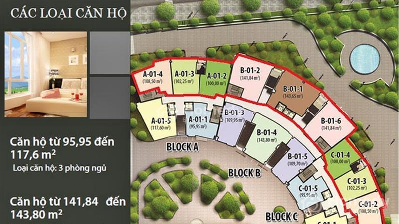 Bán căn hộ Him Lam riverside. 59 m2, 2 phòng ngủ, cửa đông, view tây, đầy đủ nội thất. 2.25 tỉ - 2