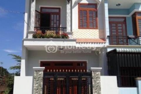 Bán nhà 1 trệt 1 lầu gần chợ Vĩnh Phú sổ hồng riêng