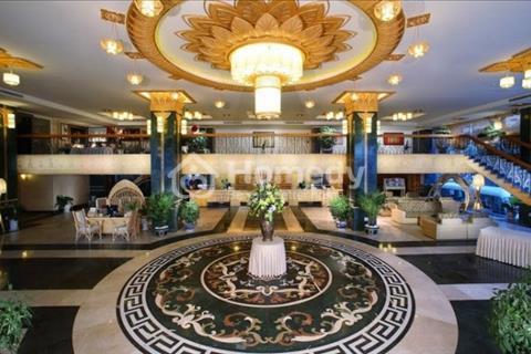 Chuyển nhượng khách sạn 4* Green Plaza Hotel, vị trí duy nhất số 1 tại Đà Nẵng 3MT view sông Hàn