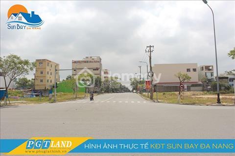 Bán đất trung tâm Quân Liên Chiểu - đường 7,5 sát biển giá 9 triệu/m2