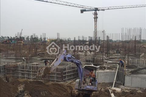 Tháng 10 mở bán chung cư giá rẻ HH01 Thanh Hà Mường Thanh giá chỉ 10 triệu/ m2
