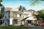 Thiết kế nhà biệt thự hiện đại, sang trọng với các mẫu thiết kế đa dạng sẽ mang tới không gian sống lý tưởng cho cư dân.