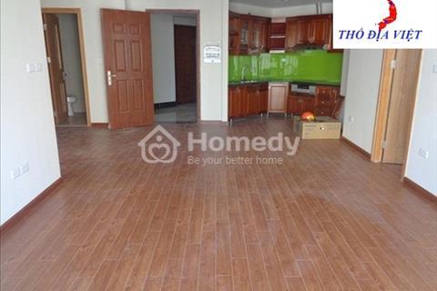 Cho thuê căn hộ chung cư Hoàng Quốc Việt 2 ngủ  giá rẻ