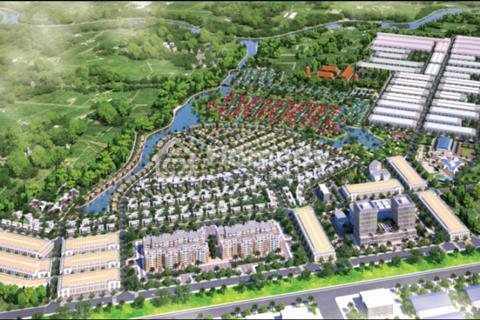 Mở bán đất nền thương mại The Viva City ngay đường 47m, kết nối đường 60m kết nối TP Biên Hòa