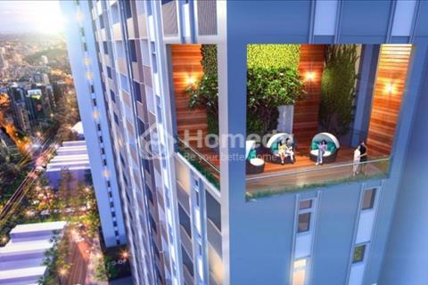 Hà Đô Group mở bán căn hộ cao cấp Hà Đô Centrosa Garden, 3 Tháng 2, Giao nhà hoàn thiện từ 42tr/m2