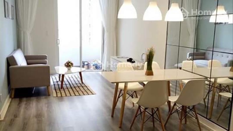 Cho thuê căn hộ chung cư tại dự án Lexington Residence, quận 2 - 1