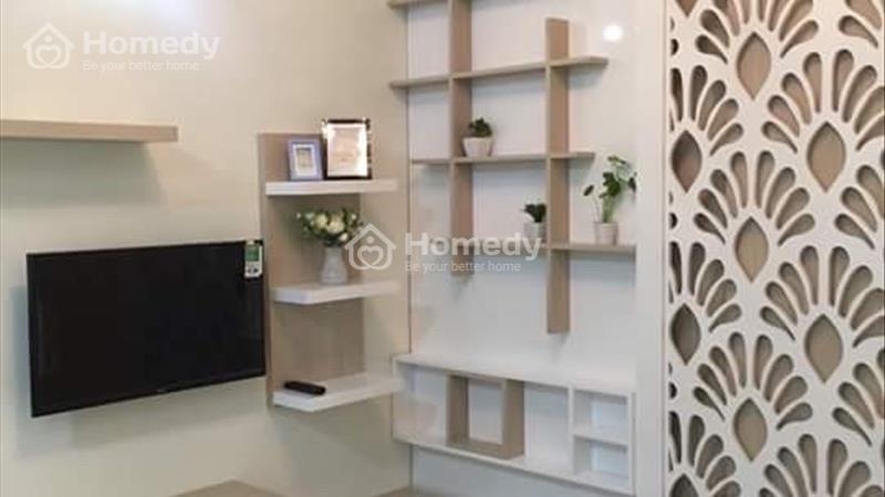 Cho thuê căn hộ chung cư tại dự án Lexington Residence, quận 2 - 6