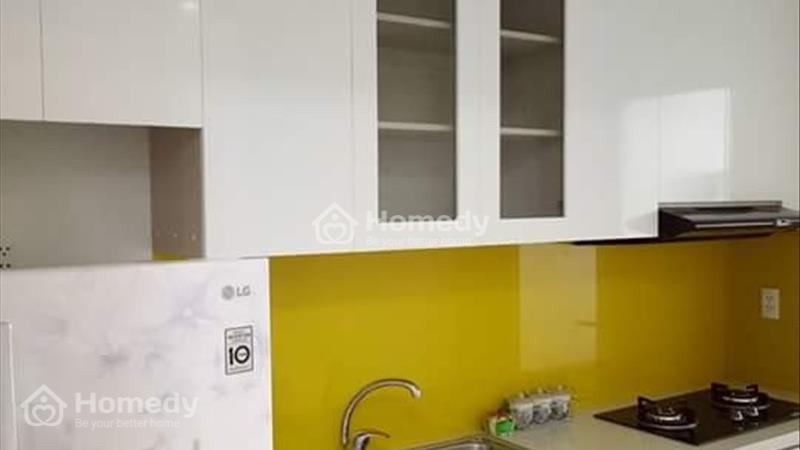 Cho thuê căn hộ chung cư tại dự án Lexington Residence, quận 2 - 4