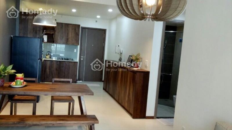 Cho thuê căn hộ chung cư tại dự án Lexington Residence, quận 2 - 7