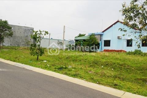 Nợ ngân hàng,nên bán gấp 900m2 đất thổ cư và 32 phòng trọ giá 500tr tại KCN BD